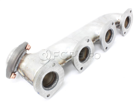 Mercedes Exhaust Manifold Right (E500 E55 AMG CLS500 CLS55 AMG) - Genuine Mercedes 1131402009