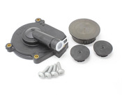 Mercedes Crankcase Vent Valve Kit - Genuine Mercedes 2720100631K