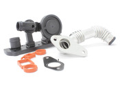 Audi VW Breather Kit 2.0T Late (B7 A4) - Genuine VW Audi 20TB7A4BREATHER