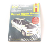 BMW Haynes Repair Manual (3-Series 99'-05' Z4) - Haynes HAY-18022