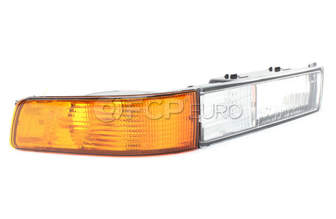 BMW Illuminated Tape Right - Genuine BMW 63111383946