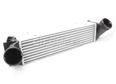 BMW Intercooler - Genuine BMW 17517540035