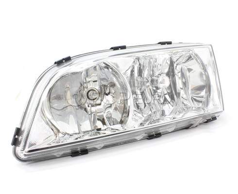 Volvo Headlight Assembly Left (C70) - Genuine Volvo 9467892