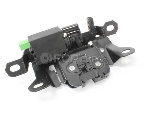 Volvo Trunk Lock Actuator Motor (C30 C70) - Genuine Volvo 30784739