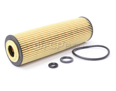 Mercedes Engine Oil Filter (C230) - Genuine Mercedes 2711800109