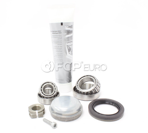 Mercedes Wheel Bearing - Genuine Mercedes 2033300051