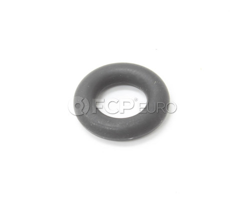 Mercedes Fuel Injector O-Ring Upper - Genuine Mercedes 0199971348
