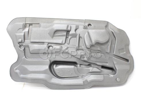BMW Sound Insulating Door Front Right - Genuine BMW 51487204350