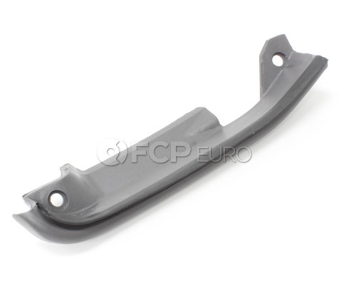 BMW Covering Right (Dark Grey) - Genuine BMW 51178205046