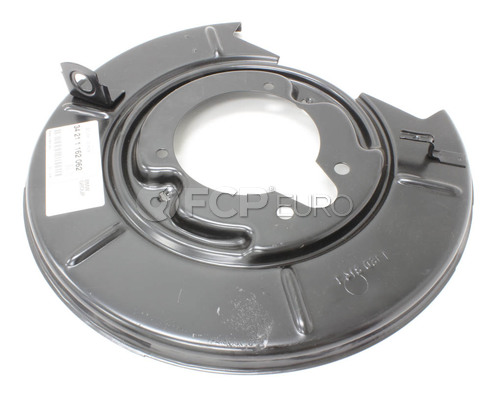BMW Protection Plate Right - Genuine BMW 34211162062