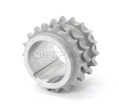 BMW Engine Timing Crankshaft Sprocket (M3) - Genuine BMW 11211308467