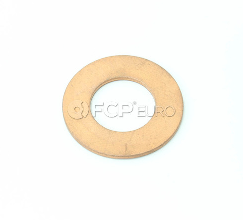 Saab Oil Drain Plug Gasket (900 99) - OE Supplier 8718439