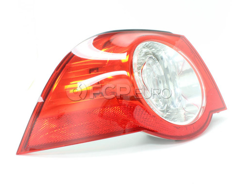 VW Tail Light Assembly Left Outer (Eos) - Hella 1Q0945095J