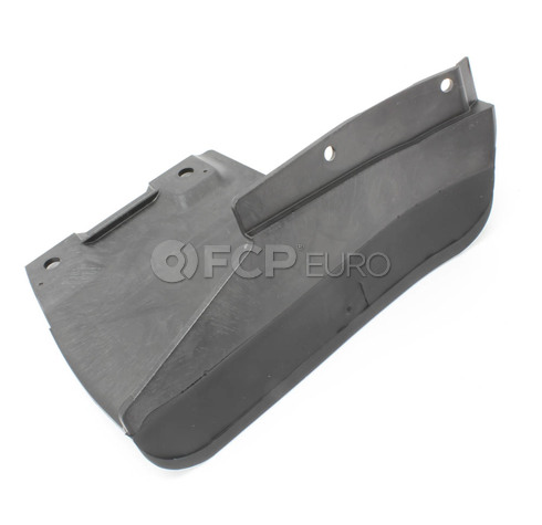 BMW Deflector Lip Rear Right - Genuine BMW 51777117638