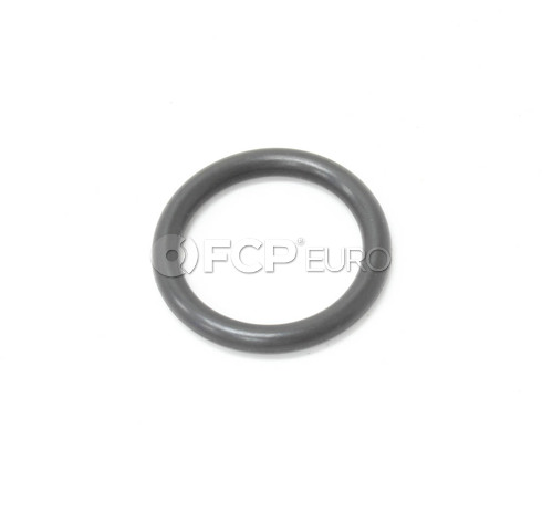 Audi VW Engine Oil Filter Housing O-Ring - Genuine VW Audi N90959701