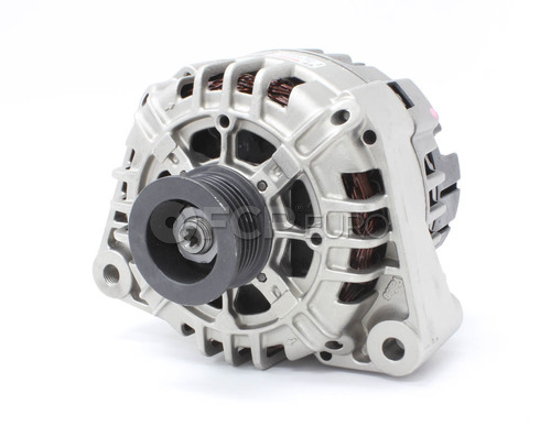 Mercedes Alternator (120 AMP) - Bosch 0111546202