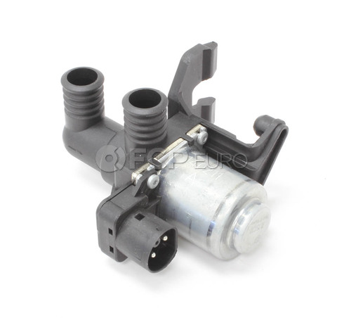 BMW HVAC Heater Control Valve - Genuine BMW 64118375443