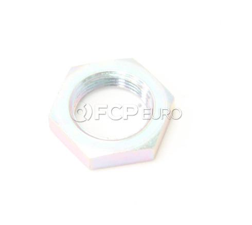 BMW Hex Nut - Genuine BMW 61618744121