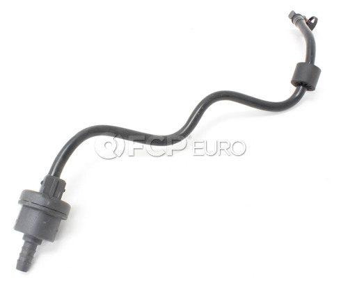 BMW Air Shut-Off Valve - Genuine BMW 11617833212