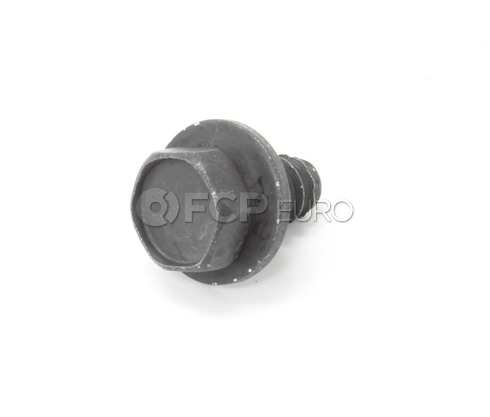 BMW Hex Head Screw - Genuine BMW 07119905807