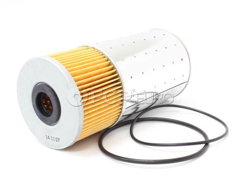 Mercedes Engine Oil Filter Kit (300D)  - Genuine Mercedes 0001802509