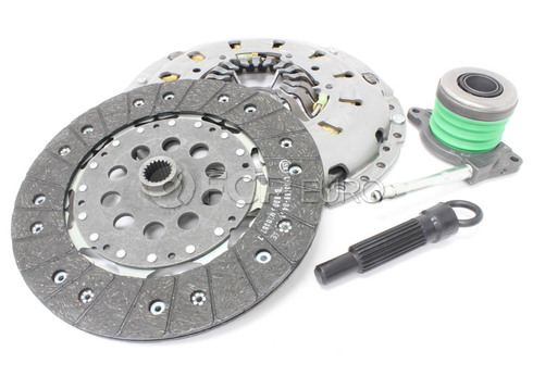 Volvo Clutch Kit (C70 S70 V70) - LuK 272314