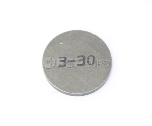 Volvo Valve Shim 3.30mm (All 4 Cylinder Gas s) 463546
