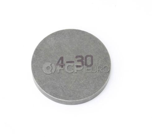 Volvo Valve Shim 4.30mm (All 4 Cylinder Gas s) 463566