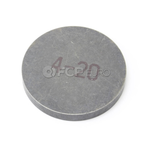 Volvo Valve Shim 4.20mm (All 4 Cylinder Gas s) 463564