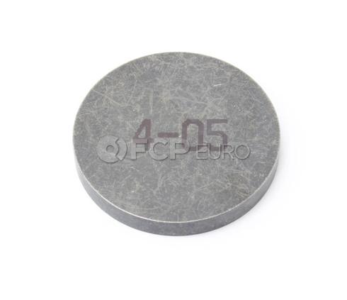 Volvo Valve Shim 4.05mm (All 4 Cylinder Gas s) 463561