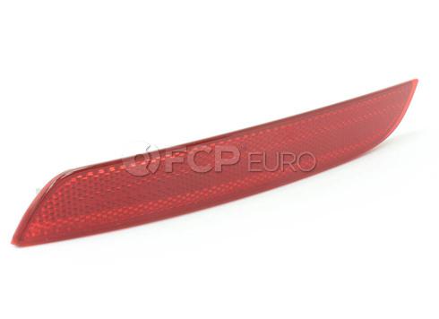BMW Rear Reflector Rear Right - Genuine BMW 63147182192