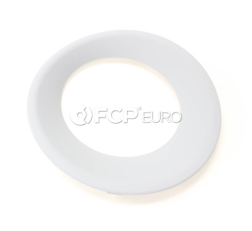 BMW Cover Fog Lamp Primed Right - Genuine BMW 51113423790