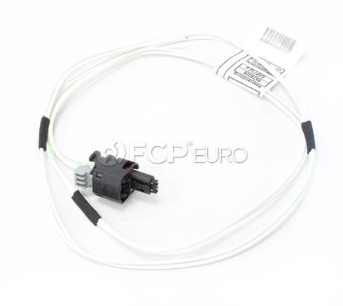 BMW High Pressure Fuel Pump Wiring Adapter - Genuine BMW 12518638006