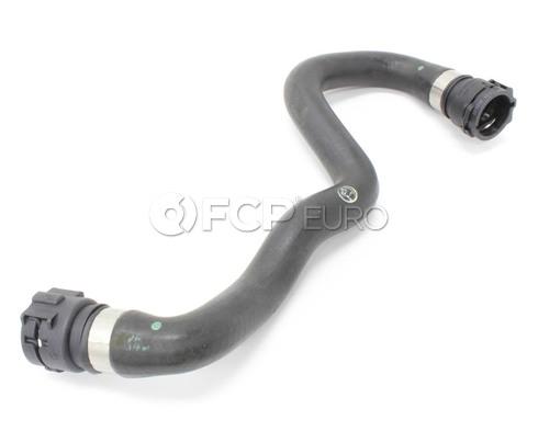 BMW Engine Coolant Recovery Tank Hose - Genuine BMW 11537830994