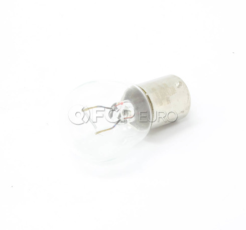 Audi VW Brake Light Bulb Outer - Genuine VW Audi N0177322