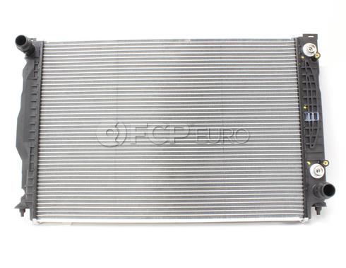 Audi Radiator (S4) - Genuine VW Audi 8D0121251BD