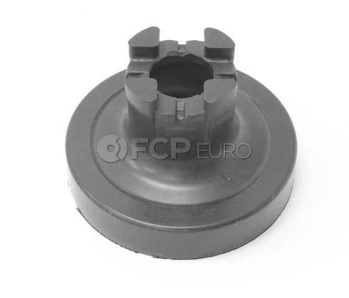 Mercedes Engine Oil Pump Strainer Cover - Febi 1101860007