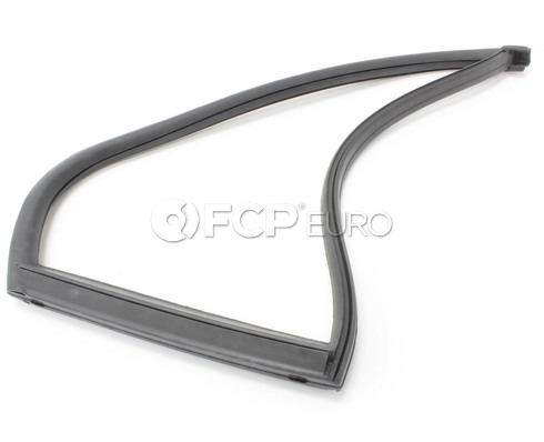 BMW Window Sealing Rear Right - Genuine BMW 51341906748