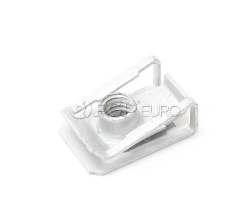 BMW Clip Nut - Genuine BMW 41357060601