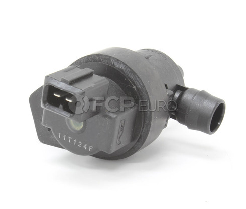BMW Fuel Tank Vent Valve (M3 Z3 Z4) - Genuine BMW 13907831770