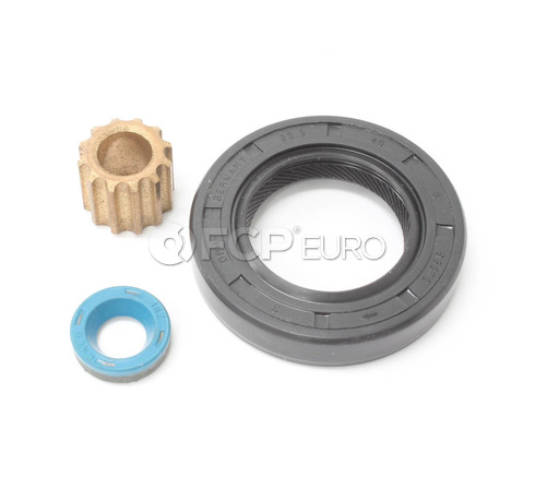 VW Manual Trans Main Shaft Seal - OE Supplier 020398100B