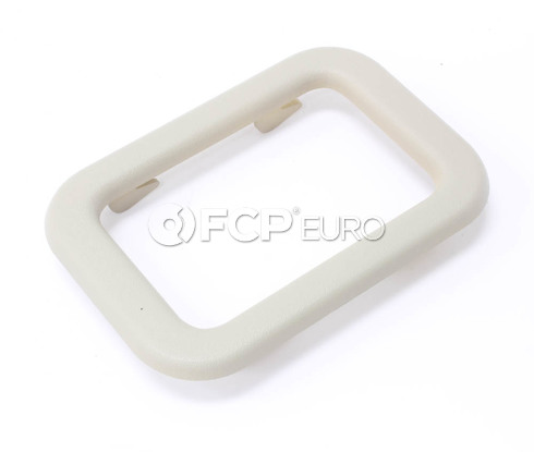 BMW Cover (Perlbeige) - Genuine BMW 51211907929