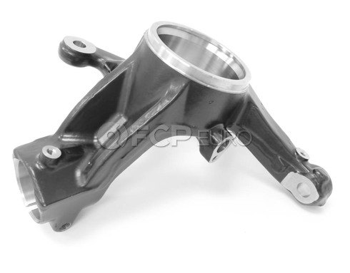 BMW Steering Knuckle - Genuine BMW 31216756541