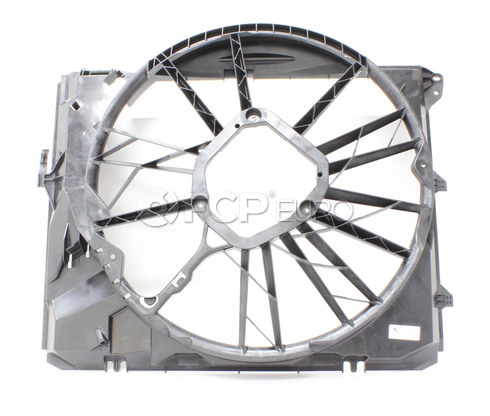 BMW Fan Shroud - Genuine BMW 17427533276