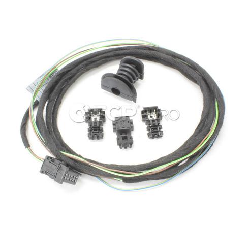 BMW Set Of Retrofit CablesRemote-Rv Mirror - Genuine BMW 61120140175