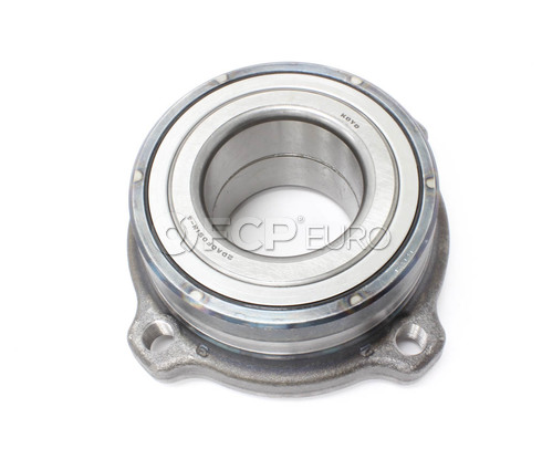 BMW Wheel Bearing Rear (X5 X6) - Genuine BMW 33416795961