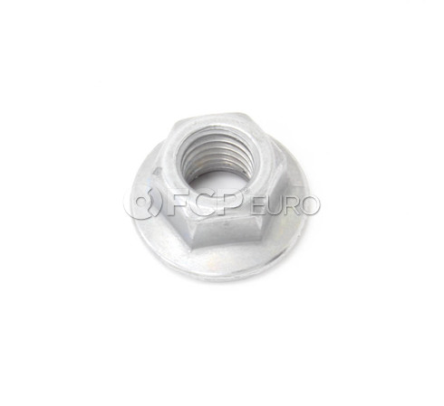 BMW Flange Nut (7mm) - Genuine BMW 11617545279