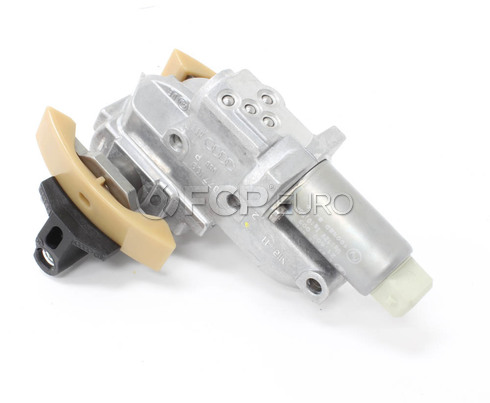 Audi VW Timing Chain Tensioner Cyl 1-4 (A6 Quattro A6 Quattro Touareg) - Genuine VW Audi 077109088P