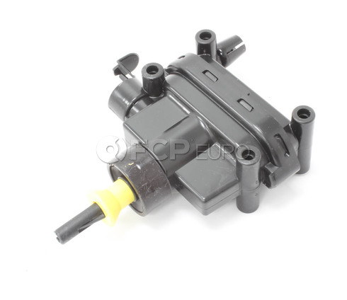 Mercedes Trunk Lock Actuator Motor (300TD 300TE) - Genuine Mercedes 1248001675