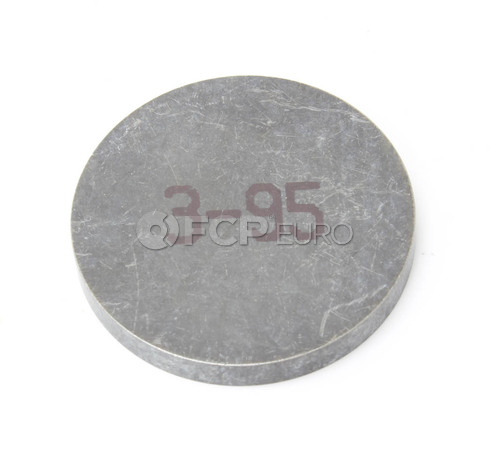 Volvo Valve Shim 3.95mm (All 4 Cylinder Gas s) 463559